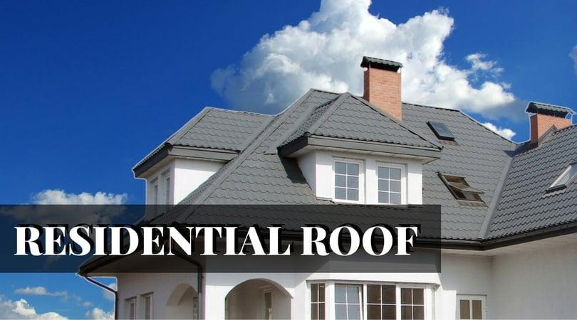 Residential Roofing Hesperia