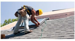 choosing a roofing contractor in hesperia ca 92345